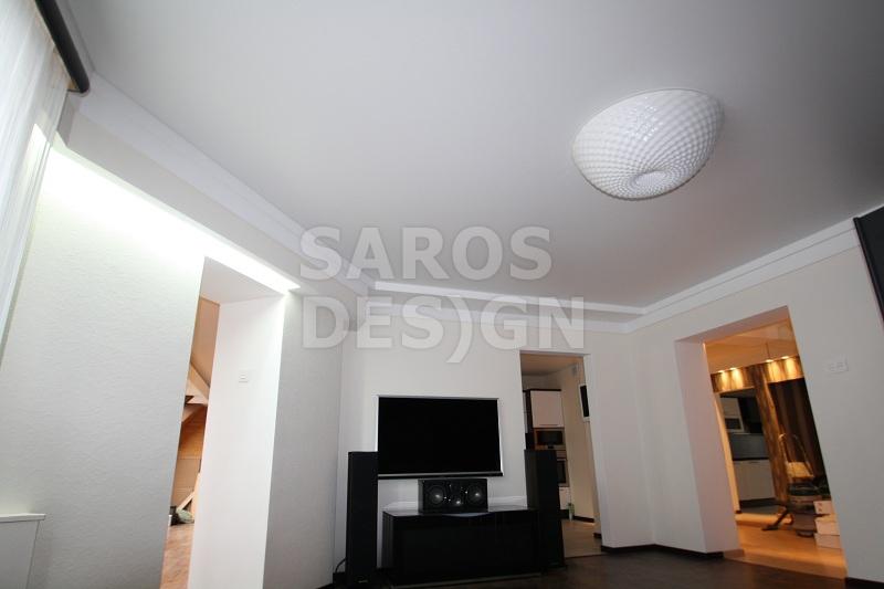 Acoustic Ceiling Saros Est