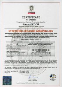 CE Certificate SarosEst No 1408632 2014-2019 (1)