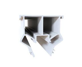 Profil №36 für lichtlinien (aluminium)