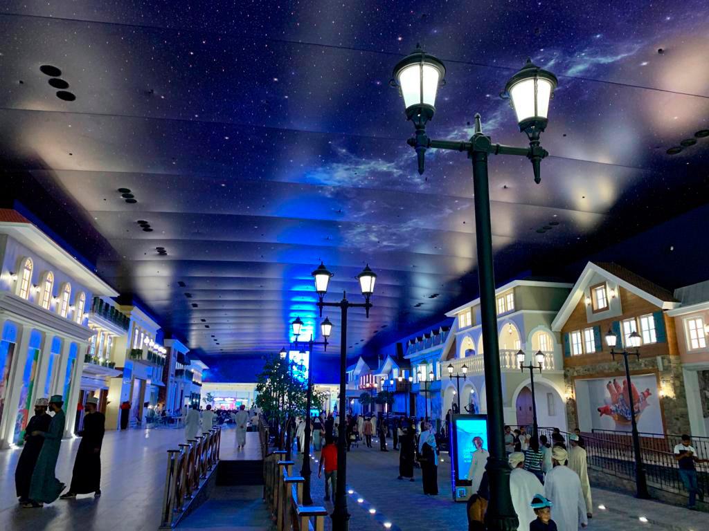 art-stretch-ceiling-palm-mall-oman-image-2