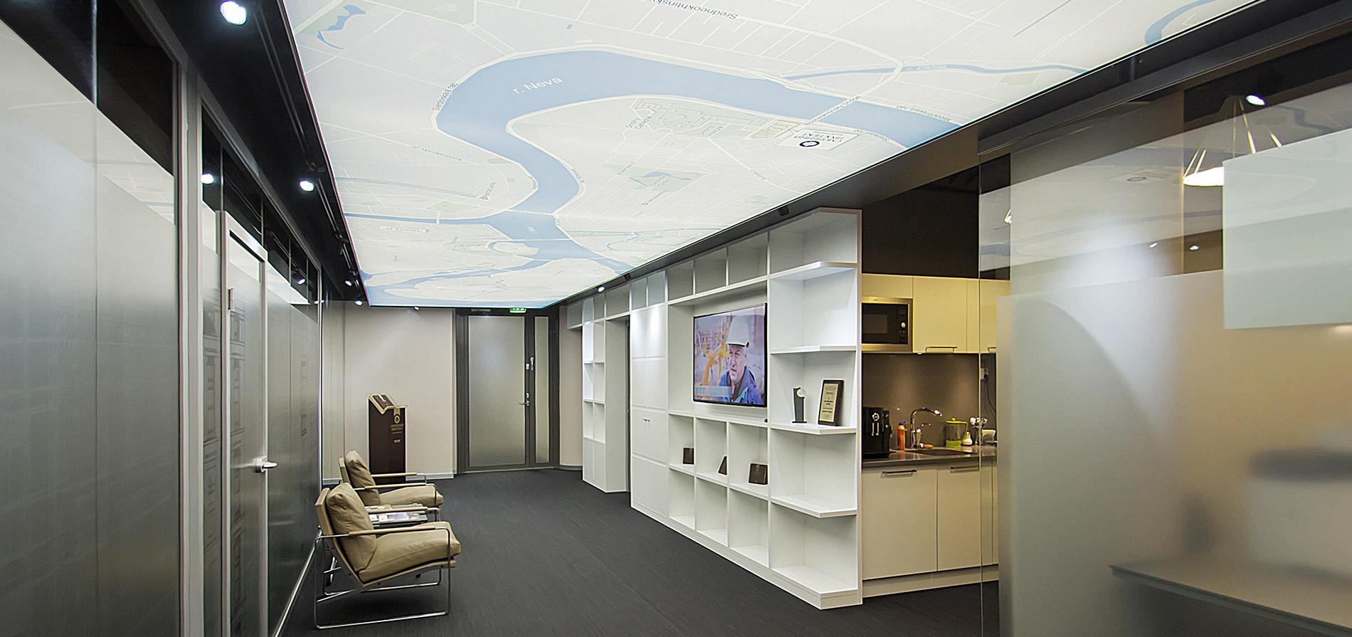 Art-ceilings fromthemanufacturer